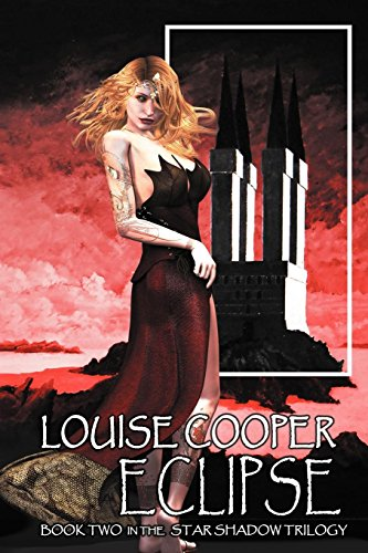 Eclipse por Louise Cooper