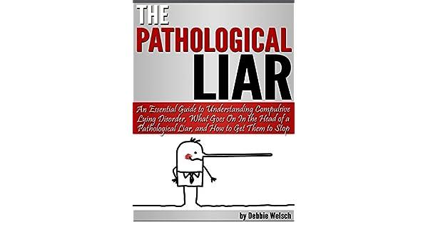 pathological liar diagnosis