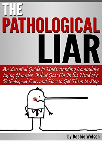 pathological liar test online