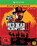 GAME Red Dead Redemption 2 Ultimate Edition videogioco Xbox One