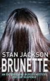 BRUNETTE by Stan Jackson
