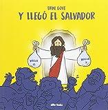 Y llegó el salvador (Diviértete)