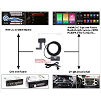 TMOTEC  BMW X5 E46 E53 E90 E39 5M Extension Installation Wiring Harness Cable