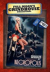 Necropolis [DVD] [1987] [Region 1] [US Import] [NTSC]