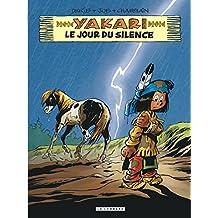 Yakari (39) : Le jour du silence