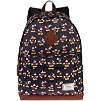 CLASSIC MICKEY - 33610 - Free Time Backpack