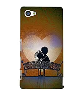 PrintVisa Designer Back Case Cover for Sony Xperia Z5 Compact :: Sony Xperia Z5 Mini (Painitings Watch Cute Fashion Laptop Bluetooth )