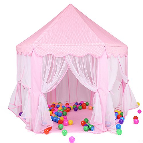 Deluxe Kids Princess Children Pl...
