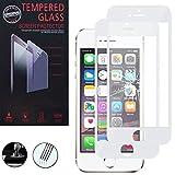 HCN PHONE Lot 2 Films Verre Trempé de protection d'écran pour Apple iPhone 5C -...