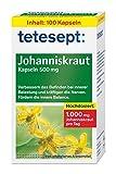 tetesept Johanniskraut Kapseln 500 mg