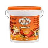 Anda - Sauce Samouraï 3 L
