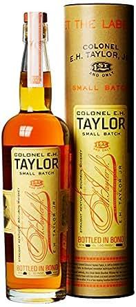 E.H. Taylor SM Batch Bourbon Whiskey (1 x 0.75 l)