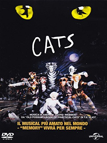 Cats [IT Import]