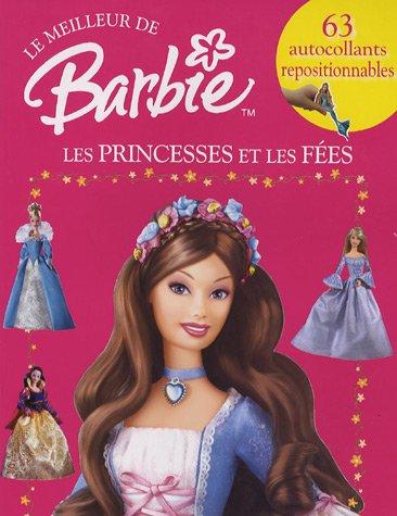 Les princesses et les fées par Catherine Saunders, Jill Bunyan
