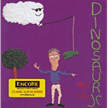 Hand It Over by Dinosaur Jr. (2008-06-10)