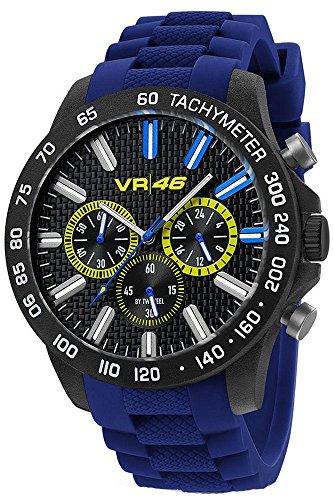Tw Steel - Herren -Armbanduhr VR110