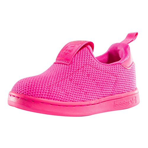 adidas Unisex Scarpe / Sneaker Stan Smith 360 S Rosa