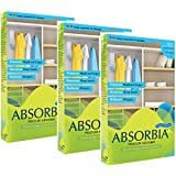 ABSORBIA Hanging Pouch Family pack