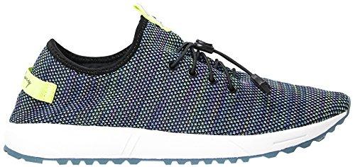Coolway Tahali Damen Sneakers Blau (Nav)