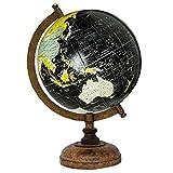 Globeskart Educational/Antique Globe wit...