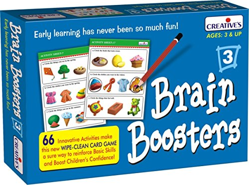 Creative-Educational-Aids-1019-Brain-Boosters-III