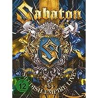 Sabaton - Swedish Empire Live