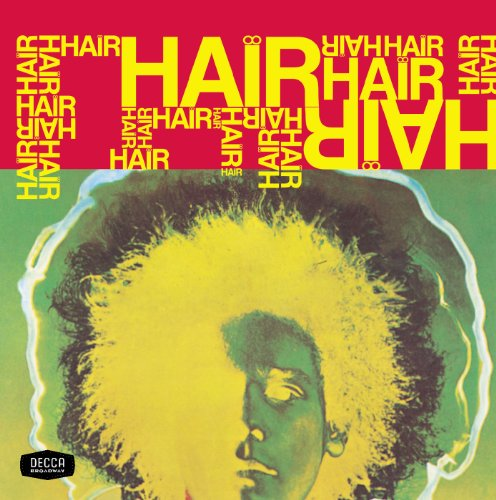 Cast Original Album (Hair (Original London Cast Album))