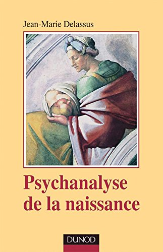 Psychanalyse de la naissance