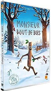 vignette de 'Monsieur Bout-de-Bois (Jeroen Jaspaert)'