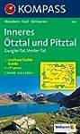 Inneres Ötztal, Gurgler Tal, Venter T...