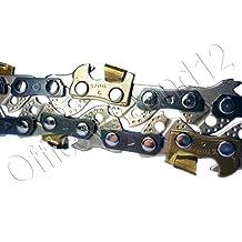 Hartmetall Sägekette 45 cm für STIHL Motorsäge 029 MS 290