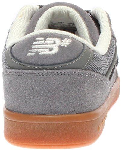 New Balance Numeric 598 Grey/Grey/Gum Grey/Grey/Gum