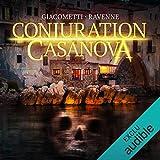 Conjuration Casanova: Antoine Marcas 3