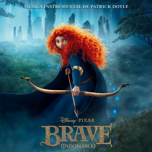 brave-indomable-original-motion-picture-soundtrack