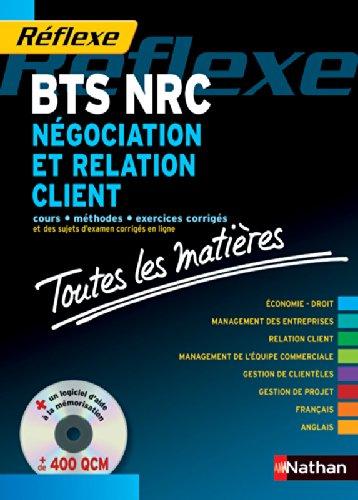 NEGOC RELAT CLIENT BTS NRC +CD