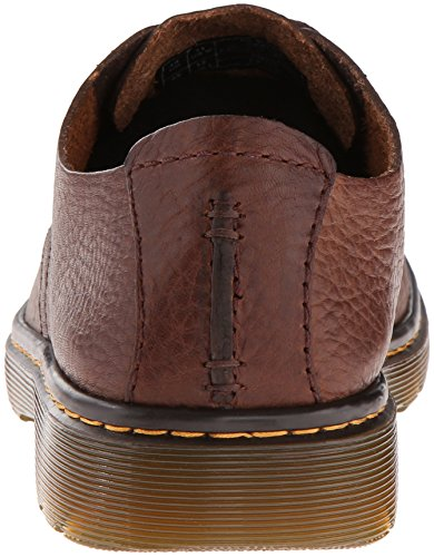 Bexley 3 Eye Shoe - Dark Brown Grizzly Dark Brown