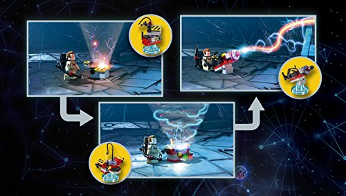 LEGO Dimensions – Level Pack – Ghost Busters - 9
