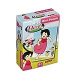 Mini-Puzzle Heidi 54-teilig von Studio 100