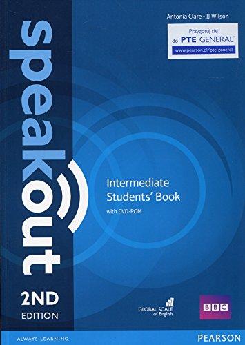 Speakout. Intermediate. Student's book. Per le Scuole superiori. Con DVD-ROM. Con espansione online