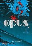 Opus 2 - Satoshi Kon