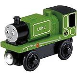 Thomas & Friends Wooden Railway Luke Engine