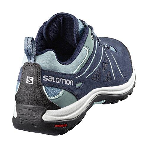 Salomon Ellipse 2 LTR Damen Schuhe Blue