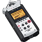 Zoom H4-N SP - Grabador digital portátil (USB, MP3), color blanco y negro
