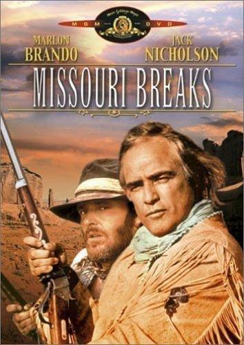 Missouri breaks
