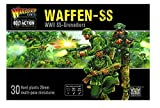 Warlord Games Waffen SS Grenadiere 28mm Bolt Action German WW2