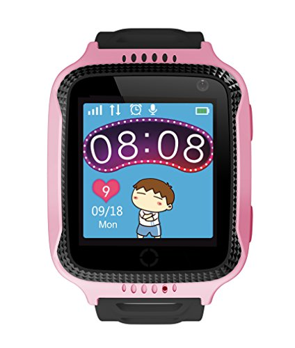 Wayona Kids Tracker Touch screen Smart Wrist Watch with Remote...