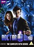 Doctor Who -- The Complete Series 5 [DVD]