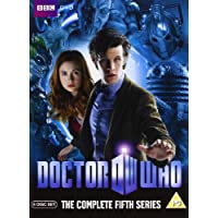 Doctor Who -- The Complete Series 5