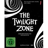 The Twilight Zone - Staffel 1 [Blu-ray]