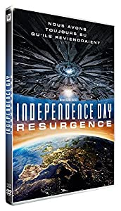 """Afficher """"Independence Day Independence Day : Resurgence"""""""